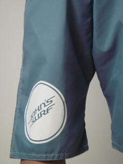 JOHN'S SURF BIRDWELL BOARD SHORTS