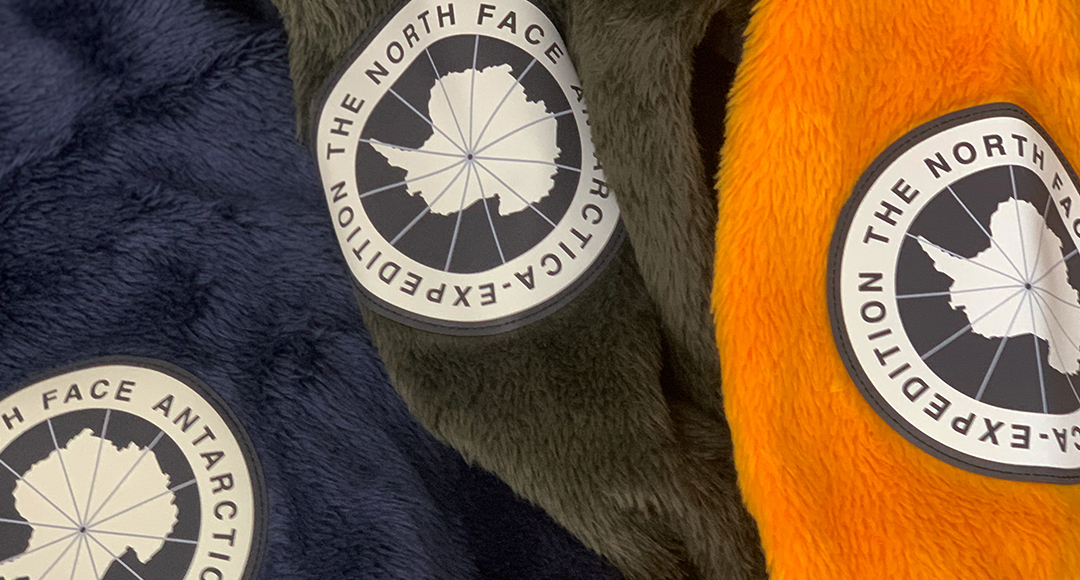 The Northfaith ノースフェイス フリースジャケット