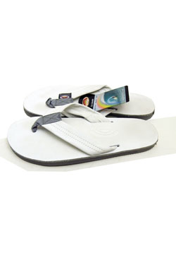 RAINBOW PREMIER LEATHER SANDAL LADY'S