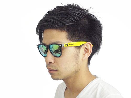 ELEBROU Waikiki2 Yellow