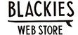 Blackies Surf Logo