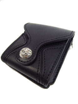 KETO LEATHER WALLET TYPE H