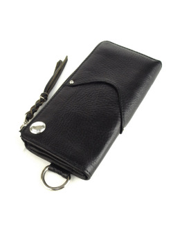 KETO LEATHER WALLET BB