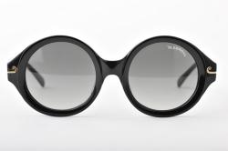 ELEBROU Venus Black - Silver lens